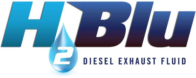 H2 Blue Diesel Exhaust Fluid
